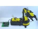 OWI-535PC ROBOTIC ARM KIT with USB PC INTERFACE