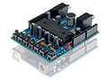 VELLEMAN VMA02 AUDIO SHIELD FOR ARDUINO assembled version