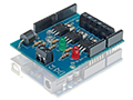 VELLEMAN VMA01 RGB SHIELD FOR ARDUINO assembled version