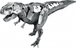 OWI-371 T-Rex Aluminum Kit (BOX OF 70)