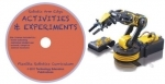 OWI-535-ACT ROBOTIC ARM EDGE KIT & Activities - Experiments Curriculum CD
