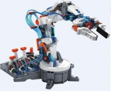 OWI-632 HYDRAULIC ROBOTIC ARM KIT (AGES 10+)
